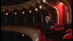 În amintirea unui dirijor, George Vintilă