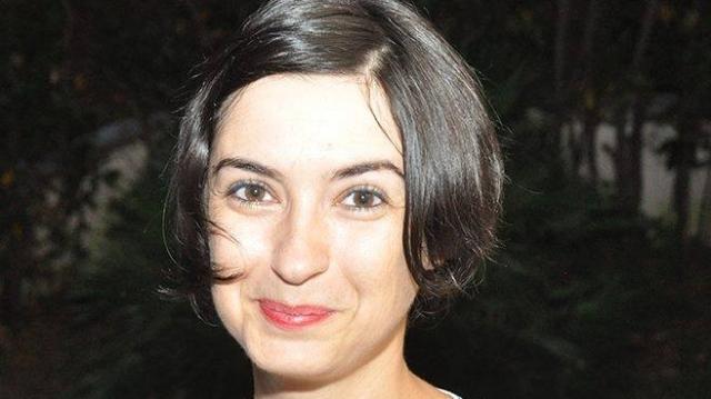 Alexandra Crăsnaru