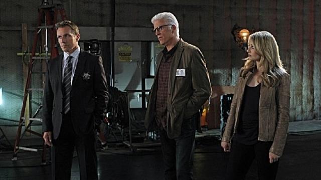 CSI sezonul 13