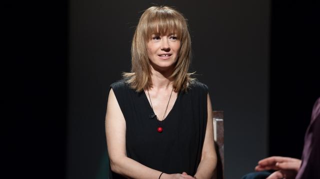 Marina Constantinescu