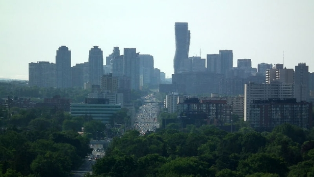 Greater Toronto