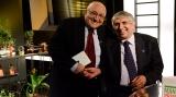 Dan Mircea Enescu şi Gheorghe Burnei