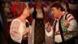 Adrian Romcescu la O dată-n viaţă la TVR