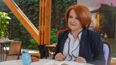DANIELA ZECA BUZURA: JURNAL DE CARANTINĂ (XI)