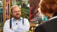 """Radu Preda, invitatul săptămânii la """"Mic dejun cu un campion"""""""