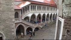 Târgul european al castelelor la Hunedoara