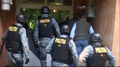 Reţea de traficanţi de droguri anihilată la Timișoara