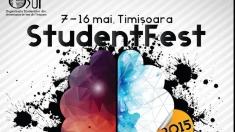 Începe StudentFest 2015!