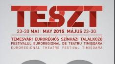 TESZT pentru iubitorii de teatru din Timişoara!