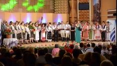 Spectacol aniversar Radio Timişoara la 60 de ani!