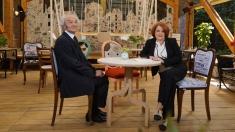 """Leon Dănăilă, într-un interviu de colecţie, la """"Mic dejun cu un campion"""""""