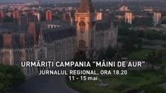 """Campania """"Mâini de aur"""""""