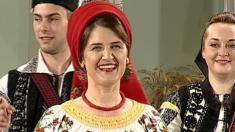 Cântec şi poveste cu Adriana Bucevschi