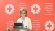 Principesa Moștenitoare Margareta, noul președinte al Crucii Roșii Române