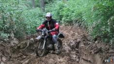 Exclusiv în România ajunge la Mecca motocicliştilor, în Banat