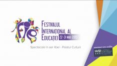 Spectacolele FIE2015 – transmise online de TVR Iaşi