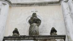 Misterele bisericii boierului Curt