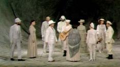 """""""Livada cu vișini"""", un spectacol-cântec de lebădă, la TVR 2"""