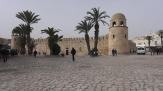 Duminică ajungem la Sousse, perla Sahelului