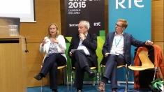 Emisiunile pentru minorităţi TVR Timişoara: exemplu de bune practici în Irlanda