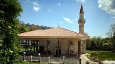 Chemarea Muezinului – moschei din Dobrogea