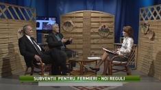 Noi reguli privind acordarea subvențiilor pentru fermieri