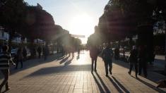 """Tunis, o """"tapiserie de timp"""""""