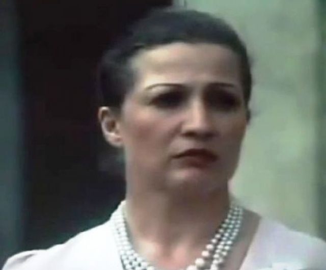 Dorina Lazăr