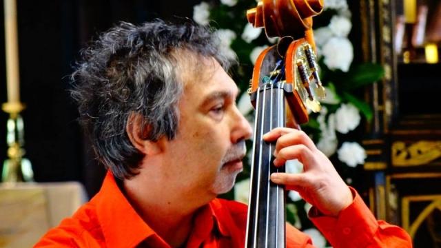 Michael Creţu portret