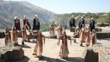 Muzici si Traditii in Cismigiu