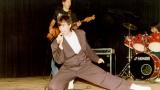 Ricky Dandel în 1990
