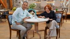 Kamel Daoud, câştigătorul premiului Goncourt, sâmbătă, la TVR 2