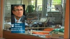 Medicină privată în spitalele de stat?