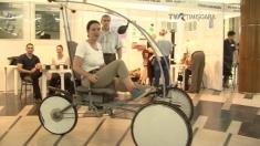 Salon internațional de invenţii şi inovaţii la Timișoara