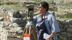 "Anca Lemaire, un altfel de ""ambasador"" al culturii române la Paris"