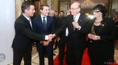Premiile oamenilor cu expertiză, la Reportajele TVRi