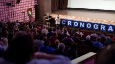 Filme, evenimente şi oameni la Cronograf 2015 (I)