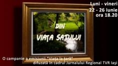 Din viaţa satului
