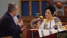 Cântec şi Poveste cu Maria Costioaia