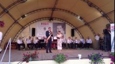 Festival Aurelia Fătu Răduţu la Bocșa