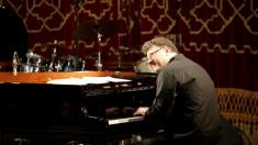 O poveste cu cântec de la simfonic la jazz: Denisa Smeu-Kirileanu şi Ion Baciu jr.