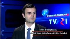 La Corespondent TVRi vă întâlniţi cu români remarcabili din toate colţurile lumii
