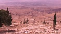 Universul credinţei: Pelerinaj în Iordania