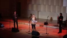 TVR Tîrgu Mureş ne recomandă: Magda Puşkaş în concert