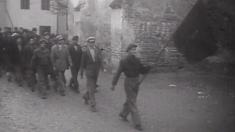 Memorialul durerii: O istorie a bravilor. Grupul din Teregova