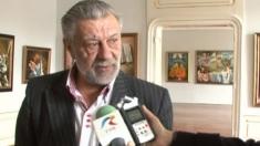 """Cel mai vândut pictor român, luni şi marţi la """"Lumea şi noi"""""""
