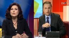 "Despre sprijinul european acordat Republicii Moldova, la ""Orizont European"""