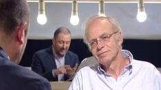 """Cel mai influent filosof la acest moment"" - la Garantat 100% de la TVR"