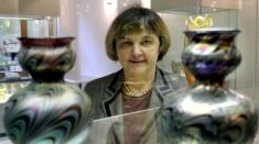 Joi aflați povestea lui Ruth Fabritius, cronicarul icoanelor românești