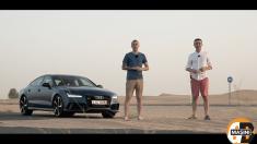 """Cel mai rapid Audi vine la """"Mașini, teste și verdicte"""""""